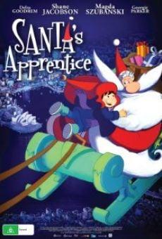 Ver película Santa's Apprentice
