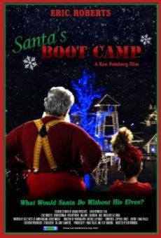 Película: Santa's Boot Camp