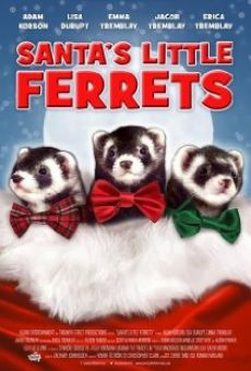 Santa's Little Ferrets on-line gratuito