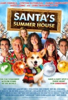 Santa's Summer House on-line gratuito