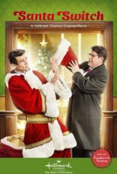 Watch Santa Switch online stream
