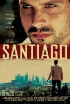 Watch Santiago online stream