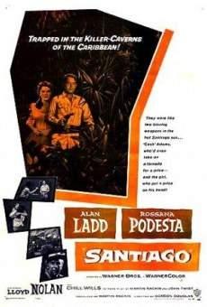 Ver película Santiago