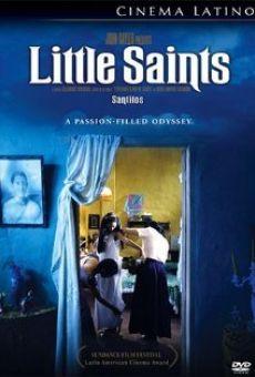 Ver película Santitos