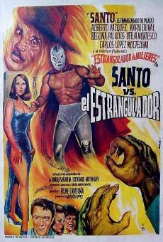 Santo vs. el estrangulador on-line gratuito
