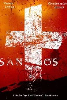 Ver película Santos