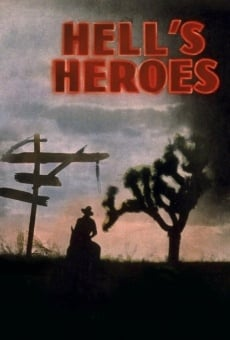 Hell's Heroes on-line gratuito