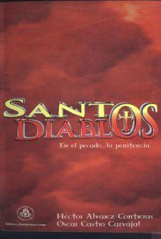 Ver película Santos diablos
