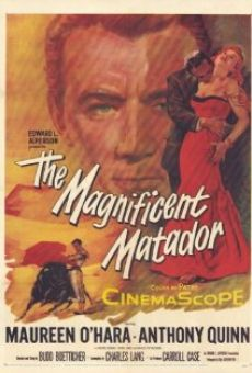 The Magnificent Matador on-line gratuito