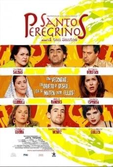 Ver película Santos peregrinos