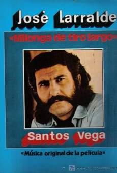 Ver película Santos Vega