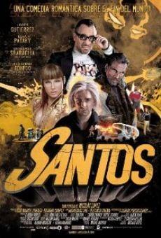 Santos on-line gratuito