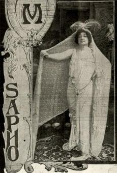 Ver película Sapho