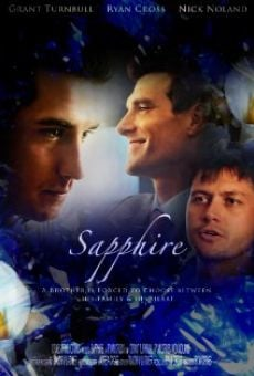 Ver película Sapphire