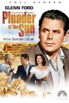Plunder of the Sun online free