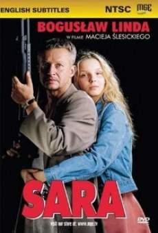 Ver película Sara