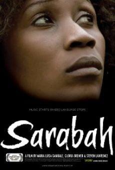Ver película Sarabah