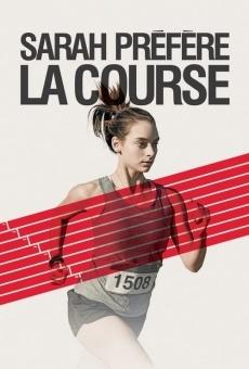 Película: Sarah préfère la course