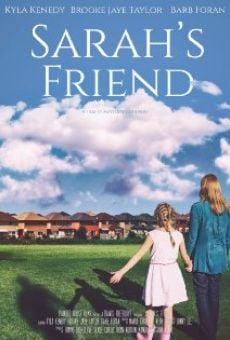 Sarah's Friend online kostenlos