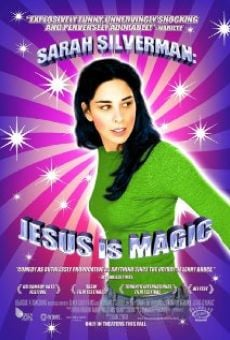 Ver película Sarah Silverman: Jesus Is Magic
