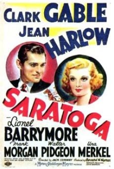 Ver película Saratoga
