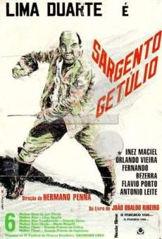 Sargento Getúlio online streaming