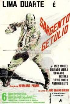 Sargento Getúlio on-line gratuito