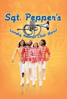 Sgt. Pepper's Lonely Hearts Club Band online
