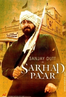 Ver película Sarhad Paar
