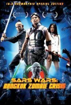 Ver película SARS Wars: Bangkok Zombie Crisis
