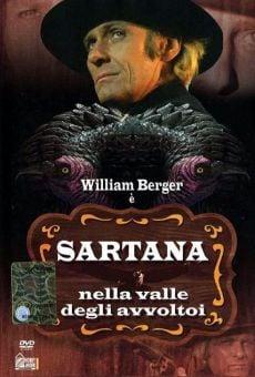 Ver película Sartana en el valle del oro