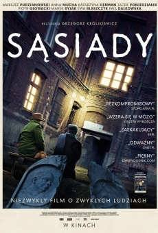 Sasiady online streaming