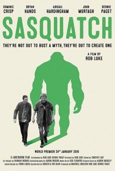 Ver película Sasquatch