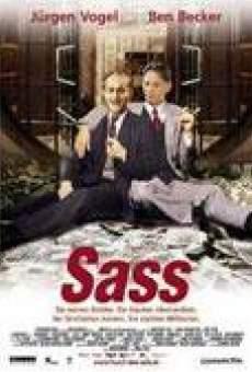 Ver película Sass