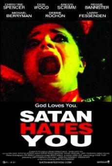 Ver película Satan Hates You