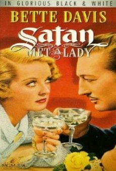Satan Met a Lady on-line gratuito