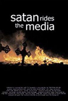Satan rir media online