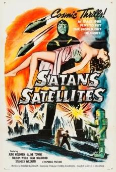 Ver película Los satélites de Satanás