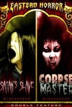 Ver película Satan's Slave