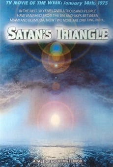Satan's Triangle on-line gratuito