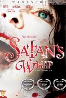 Ver película Satan's Whip