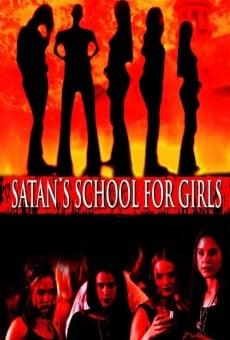 Scuola diabolica per ragazze online