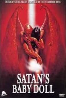 Ver película Satana