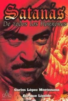 Película: Satanás de todos los horrores