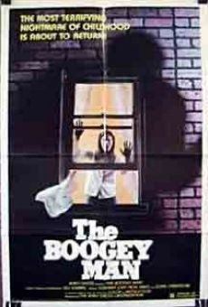 The Boogeyman on-line gratuito