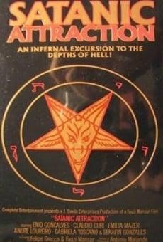 Ver película Satanic Attraction