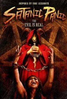Ver película Satanic Panic