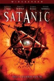 Ver película Satanic