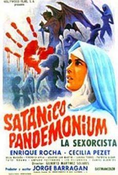 Satánico pandemonium (La sexorcista) on-line gratuito