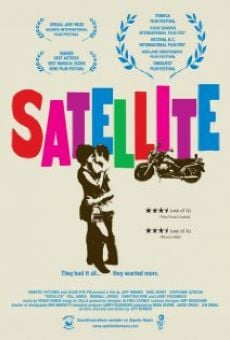 Satellite en ligne gratuit